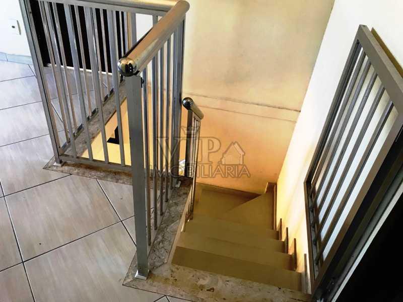 IMG-5648 - Casa À Venda - Campo Grande - Rio de Janeiro - RJ - CGCA30497 - 17
