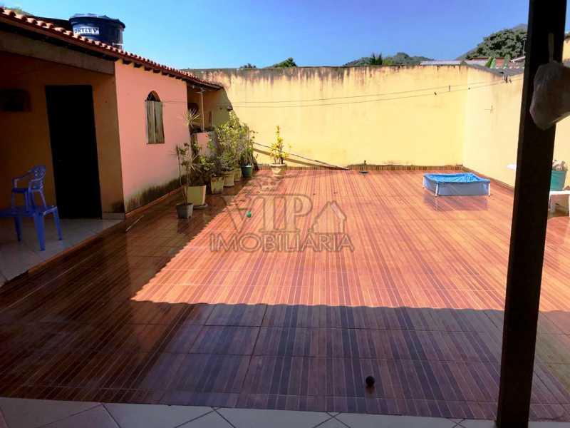 IMG-5649 - Casa À Venda - Campo Grande - Rio de Janeiro - RJ - CGCA30497 - 22