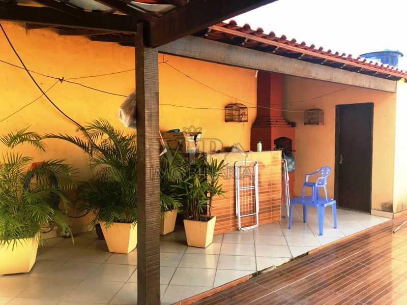 IMG-5650 - Casa À Venda - Campo Grande - Rio de Janeiro - RJ - CGCA30497 - 19