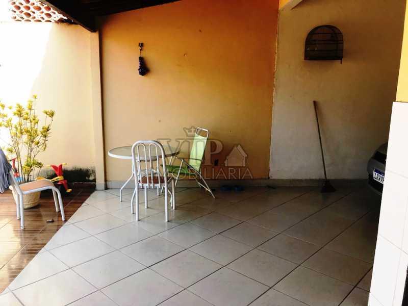 IMG-5653 - Casa À Venda - Campo Grande - Rio de Janeiro - RJ - CGCA30497 - 21