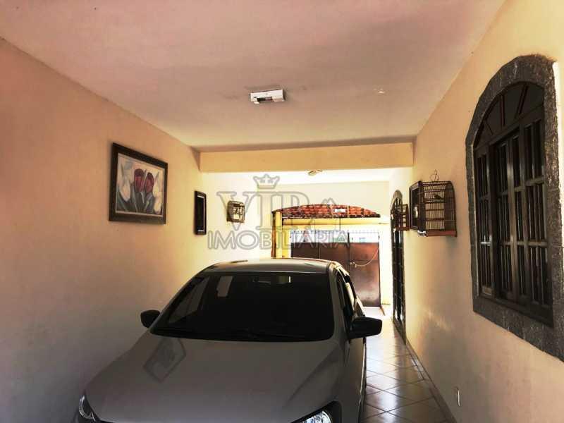 IMG-5656 - Casa À Venda - Campo Grande - Rio de Janeiro - RJ - CGCA30497 - 25
