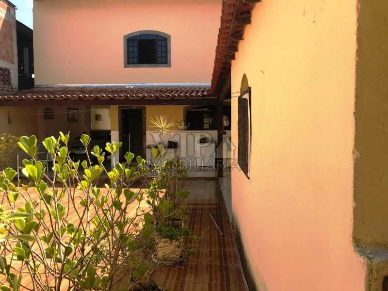 IMG-5658 - Casa À Venda - Campo Grande - Rio de Janeiro - RJ - CGCA30497 - 20
