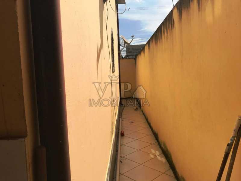 IMG-5662 - Casa À Venda - Campo Grande - Rio de Janeiro - RJ - CGCA30497 - 23