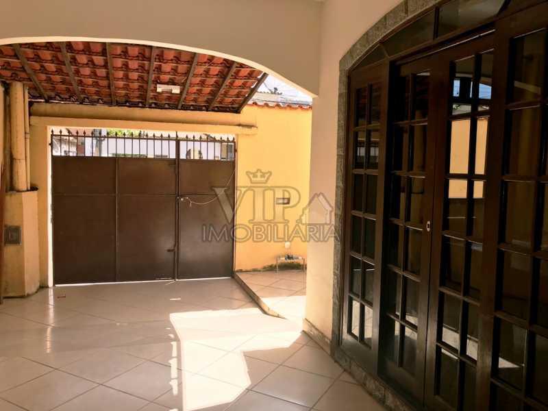 IMG-5664 - Casa À Venda - Campo Grande - Rio de Janeiro - RJ - CGCA30497 - 27