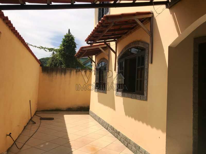 IMG-5665 - Casa À Venda - Campo Grande - Rio de Janeiro - RJ - CGCA30497 - 24