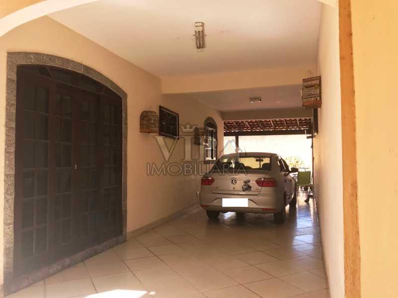 IMG-5670 - Casa À Venda - Campo Grande - Rio de Janeiro - RJ - CGCA30497 - 26
