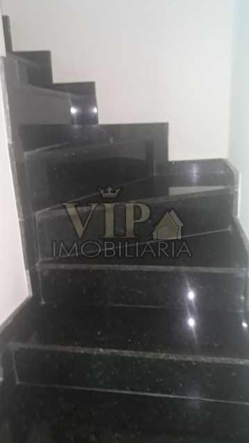 WhatsApp Image 2019-02-27 at 1 - Casa à venda Rua Bernardo José de Oliveira,Campo Grande, Rio de Janeiro - R$ 320.000 - CGCA21004 - 3