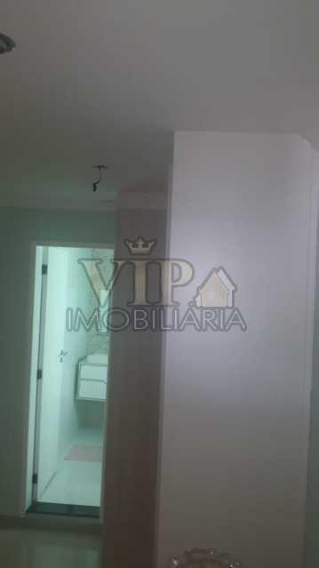 WhatsApp Image 2019-02-27 at 1 - Casa à venda Rua Bernardo José de Oliveira,Campo Grande, Rio de Janeiro - R$ 320.000 - CGCA21004 - 5