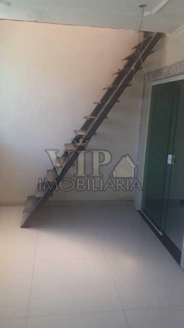 WhatsApp Image 2019-02-27 at 1 - Casa à venda Rua Bernardo José de Oliveira,Campo Grande, Rio de Janeiro - R$ 320.000 - CGCA21004 - 23