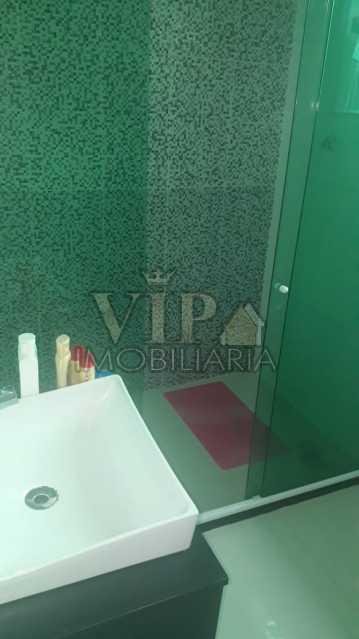 WhatsApp Image 2019-02-27 at 1 - Casa à venda Rua Bernardo José de Oliveira,Campo Grande, Rio de Janeiro - R$ 320.000 - CGCA21004 - 9