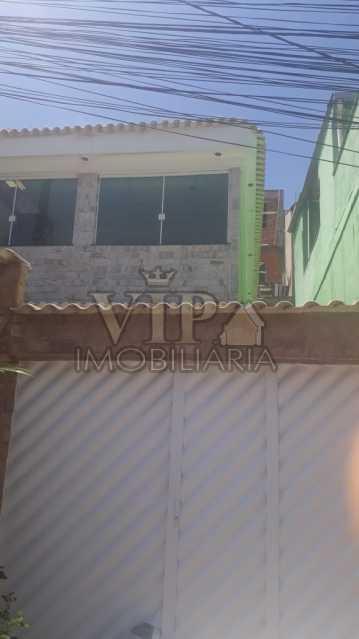 WhatsApp Image 2019-02-27 at 1 - Casa à venda Rua Bernardo José de Oliveira,Campo Grande, Rio de Janeiro - R$ 320.000 - CGCA21004 - 25