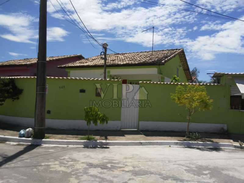 IMG-20190227-WA0020 - Casa em Condominio À Venda - Guaratiba - Rio de Janeiro - RJ - CGCN20130 - 1