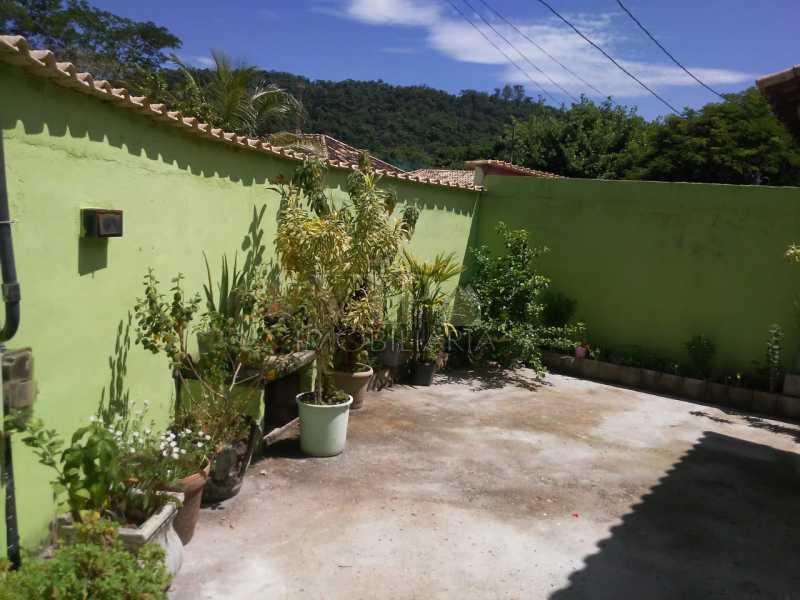 IMG-20190227-WA0027 - Casa em Condominio À Venda - Guaratiba - Rio de Janeiro - RJ - CGCN20130 - 14