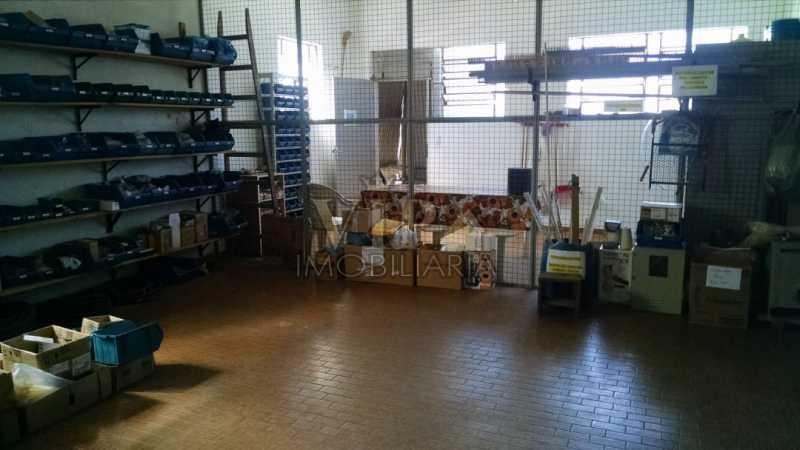 91fe9d83-89ed-403b-971e-59fc53 - Sala Comercial 180m² à venda Avenida de Santa Cruz,Senador Vasconcelos, Rio de Janeiro - R$ 350.000 - CGSL00018 - 10