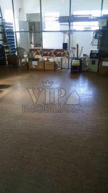 468da3ff-0053-4d33-a6ca-32fb09 - Sala Comercial 180m² à venda Avenida de Santa Cruz,Senador Vasconcelos, Rio de Janeiro - R$ 350.000 - CGSL00018 - 1