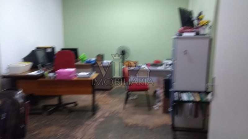 c03df3a9-ff69-4ae9-afd7-985cc3 - Sala Comercial 180m² à venda Avenida de Santa Cruz,Senador Vasconcelos, Rio de Janeiro - R$ 350.000 - CGSL00018 - 20