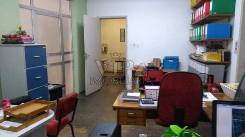 c469a04c-8310-4028-b902-d7b46d - Sala Comercial 180m² à venda Avenida de Santa Cruz,Senador Vasconcelos, Rio de Janeiro - R$ 350.000 - CGSL00018 - 21