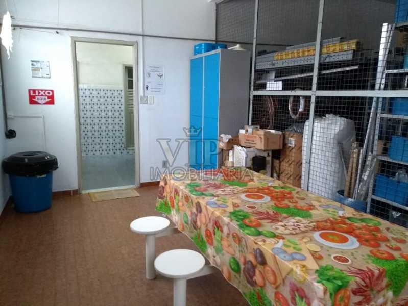 daec604e-a6c6-4b97-8aad-eddde4 - Sala Comercial 180m² à venda Avenida de Santa Cruz,Senador Vasconcelos, Rio de Janeiro - R$ 350.000 - CGSL00018 - 23