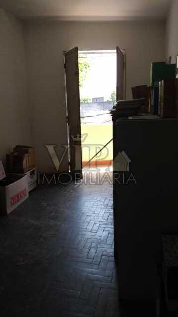 f4e52ad1-9d16-467d-a564-a55a18 - Sala Comercial 180m² à venda Avenida de Santa Cruz,Senador Vasconcelos, Rio de Janeiro - R$ 350.000 - CGSL00018 - 24
