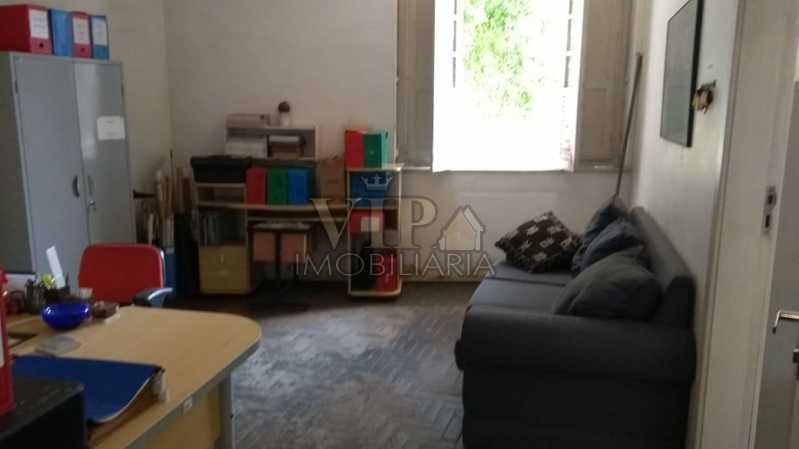 f42f651e-79bf-4a82-8fe4-33aaf8 - Sala Comercial 180m² à venda Avenida de Santa Cruz,Senador Vasconcelos, Rio de Janeiro - R$ 350.000 - CGSL00018 - 25