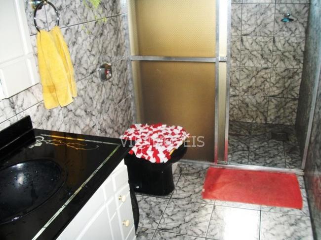 17 - Casa À VENDA, Cosmos, Rio de Janeiro, RJ - CGCA40011 - 18