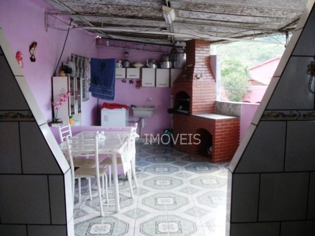 18 - Casa À VENDA, Cosmos, Rio de Janeiro, RJ - CGCA40011 - 19