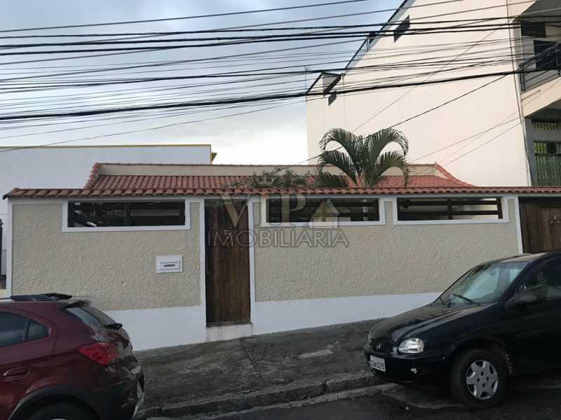 IMG-3616 - Casa 3 quartos à venda Campo Grande, Rio de Janeiro - R$ 470.000 - CGCA30498 - 1
