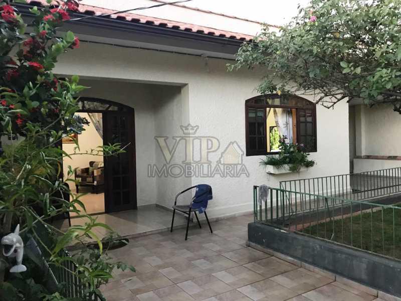 IMG-3618 - Casa 3 quartos à venda Campo Grande, Rio de Janeiro - R$ 470.000 - CGCA30498 - 16