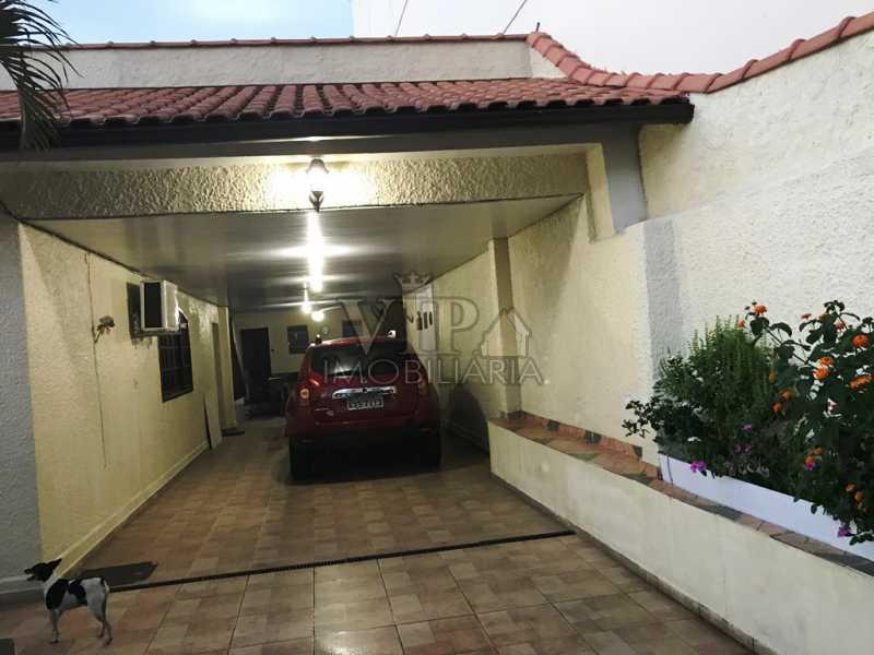 IMG-3621 - Casa À Venda - Campo Grande - Rio de Janeiro - RJ - CGCA30498 - 15