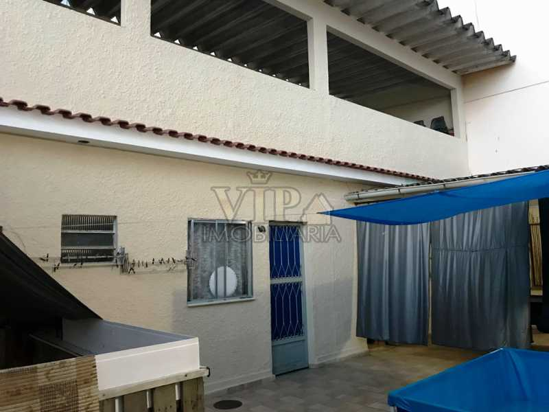 IMG-3628 - Casa À Venda - Campo Grande - Rio de Janeiro - RJ - CGCA30498 - 20