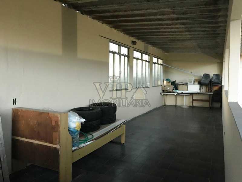 IMG-3629 - Casa 3 quartos à venda Campo Grande, Rio de Janeiro - R$ 470.000 - CGCA30498 - 18
