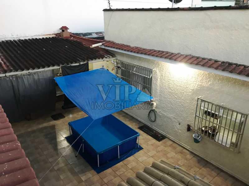 IMG-3630 - Casa À Venda - Campo Grande - Rio de Janeiro - RJ - CGCA30498 - 19
