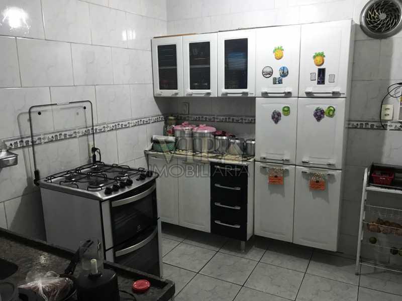 IMG-3634 - Casa À Venda - Campo Grande - Rio de Janeiro - RJ - CGCA30498 - 8