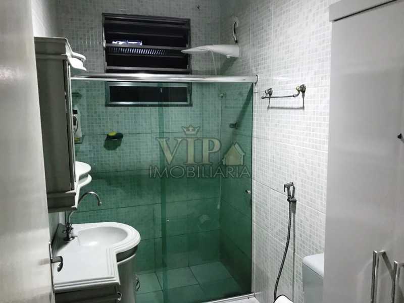 IMG-3636 - Casa 3 quartos à venda Campo Grande, Rio de Janeiro - R$ 470.000 - CGCA30498 - 7