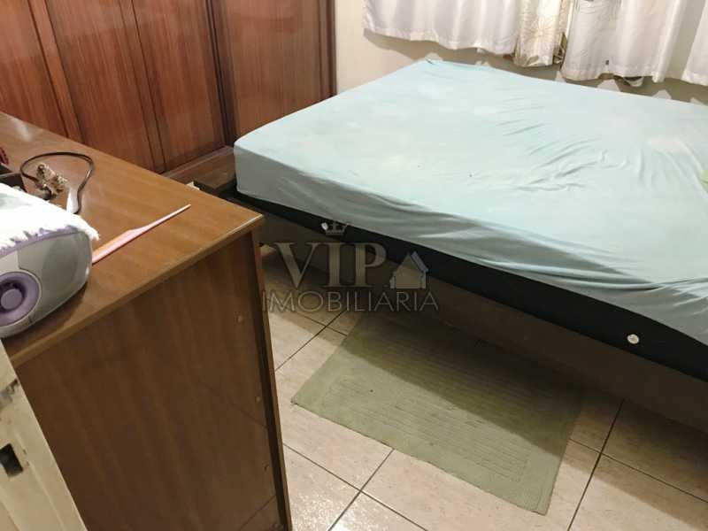 IMG-3640 - Casa 3 quartos à venda Campo Grande, Rio de Janeiro - R$ 470.000 - CGCA30498 - 14