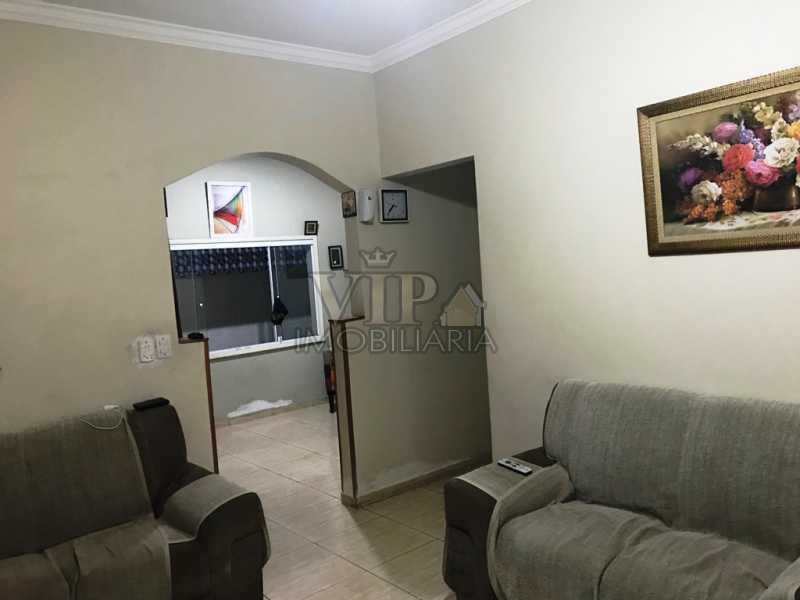 IMG-3644 - Casa 3 quartos à venda Campo Grande, Rio de Janeiro - R$ 470.000 - CGCA30498 - 6