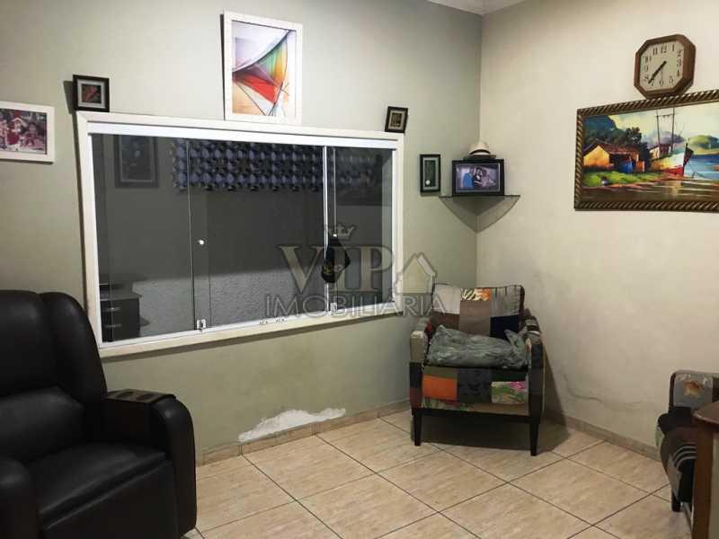 IMG-3646 - Casa 3 quartos à venda Campo Grande, Rio de Janeiro - R$ 470.000 - CGCA30498 - 11