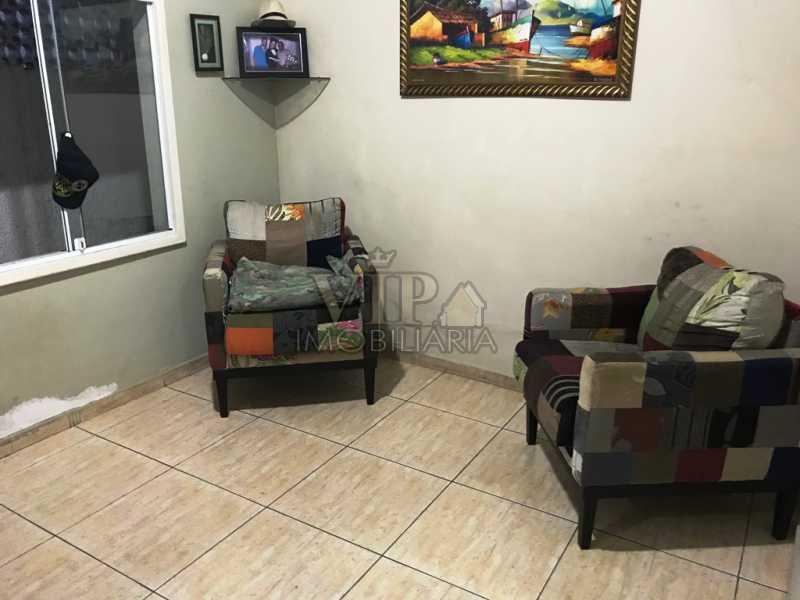 IMG-3647 - Casa 3 quartos à venda Campo Grande, Rio de Janeiro - R$ 470.000 - CGCA30498 - 12