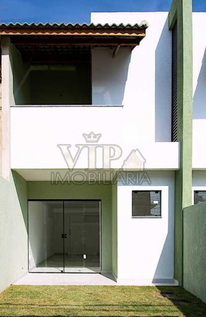 03 - Casa À Venda - Senador Vasconcelos - Rio de Janeiro - RJ - CGCA30500 - 4