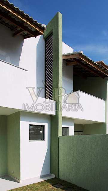 04 - Casa À Venda - Senador Vasconcelos - Rio de Janeiro - RJ - CGCA30500 - 5