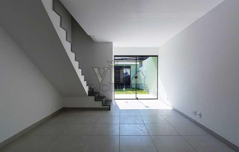 05 - Casa À Venda - Senador Vasconcelos - Rio de Janeiro - RJ - CGCA30500 - 6