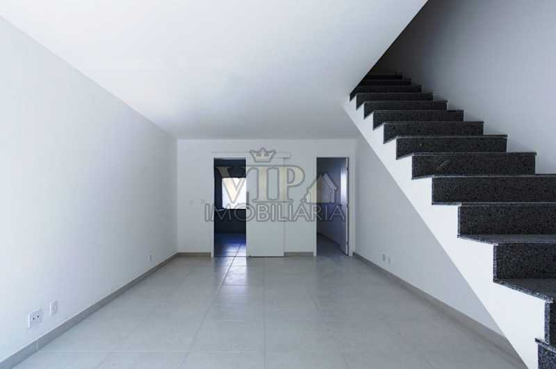 06 - Casa À Venda - Senador Vasconcelos - Rio de Janeiro - RJ - CGCA30500 - 7