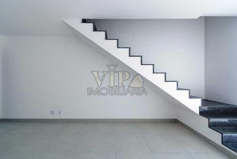 07 - Casa À Venda - Senador Vasconcelos - Rio de Janeiro - RJ - CGCA30500 - 8