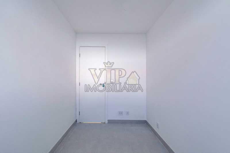 10 - Casa À Venda - Senador Vasconcelos - Rio de Janeiro - RJ - CGCA30500 - 11