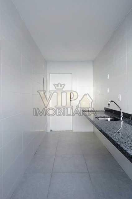 11 - Casa À Venda - Senador Vasconcelos - Rio de Janeiro - RJ - CGCA30500 - 12