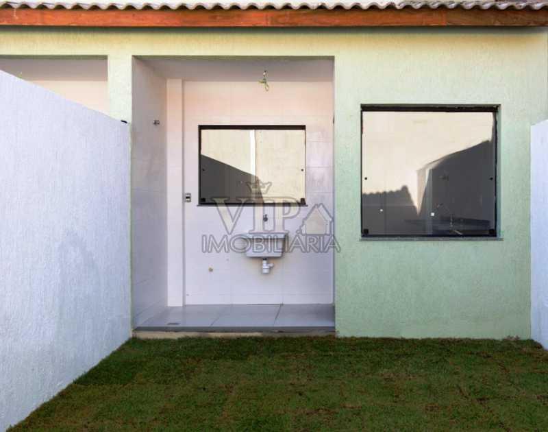 15 - Casa À Venda - Senador Vasconcelos - Rio de Janeiro - RJ - CGCA30500 - 16
