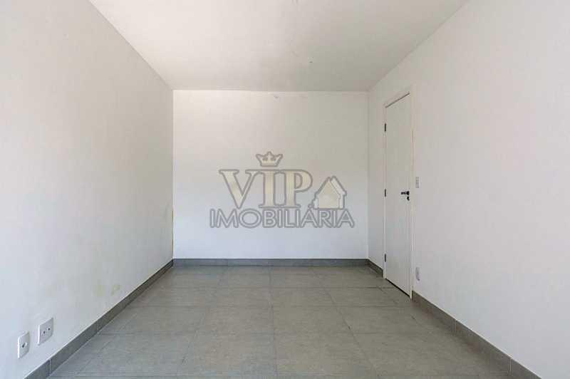 16 - Casa À Venda - Senador Vasconcelos - Rio de Janeiro - RJ - CGCA30500 - 17