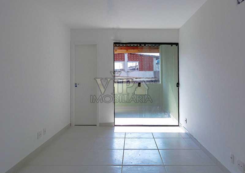 18 - Casa À Venda - Senador Vasconcelos - Rio de Janeiro - RJ - CGCA30500 - 19