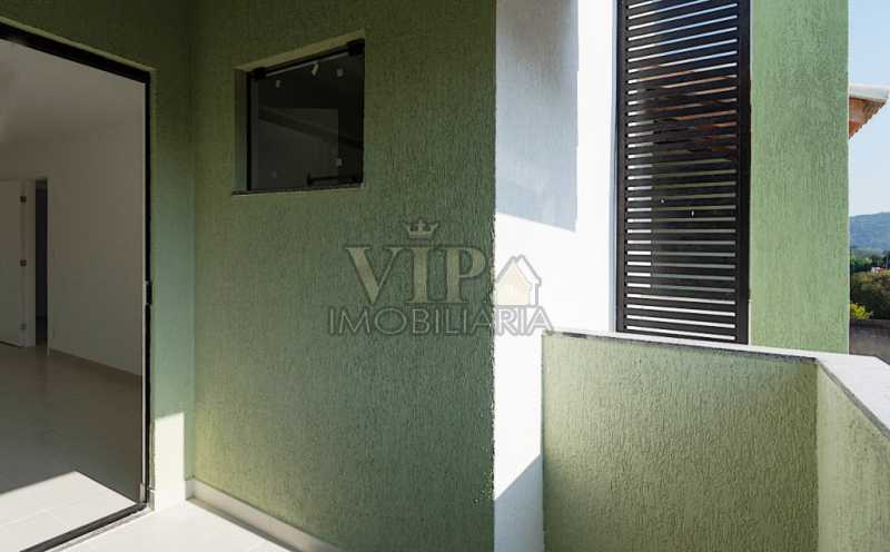 20 - Casa À Venda - Senador Vasconcelos - Rio de Janeiro - RJ - CGCA30500 - 21