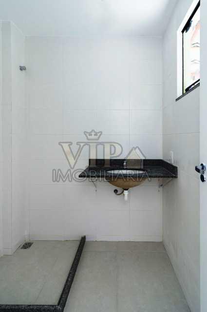 22 - Casa À Venda - Senador Vasconcelos - Rio de Janeiro - RJ - CGCA30500 - 23